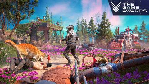 Game Awards : Far Cry New Dawn - Post-apo, loot et pirates du bitume au programme