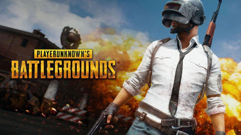 PS Store : PLAYERUNKNOWN'S BATTLEGROUNDS se parachute sur PlayStation !