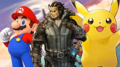 Les meilleurs jeux Switch de 2018 : la sélection de la rédaction