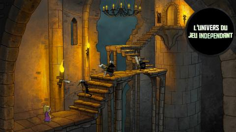 L'univers du jeu indépendant : Tsioque, le Point'n Click à ne pas manquer