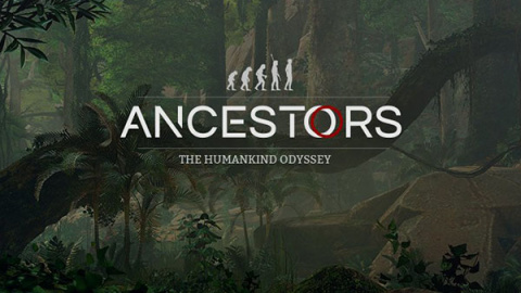 ANCESTORS : The Humankind Odyssey sur ONE