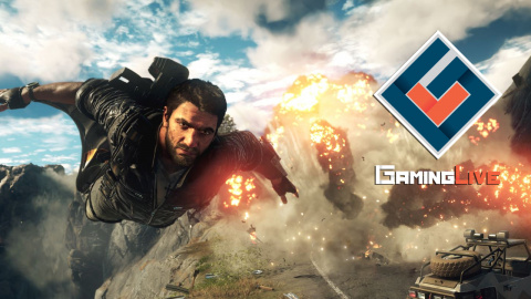 Just Cause 4 : Action, exploration, versions consoles en 4 Gaming Live
