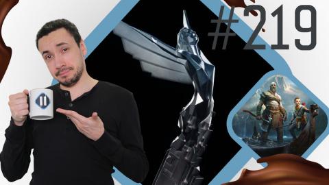 Pause Cafay #219 : Résumé des Game Awards !