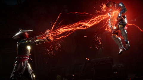 Mortal Kombat 11 annoncé, la vidéo ultra violente
