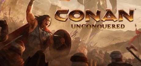 Conan Unconquered sur PC