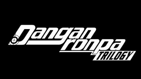 Danganronpa Trilogy sur PS4