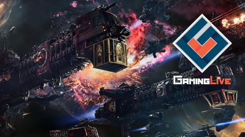 Battlefleet Gothic Armada 2 : Des batailles et une mise en scène épiques