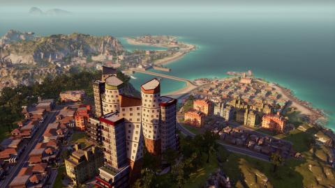 Tropico 6 ouvre sa phase de bêta sur PC