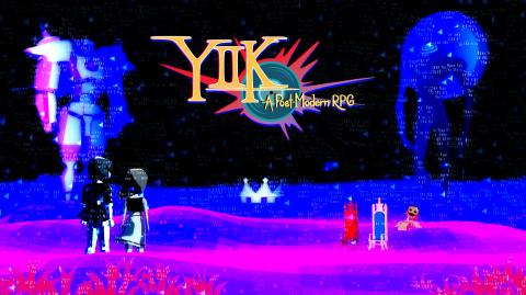 YIIK : le RPG surréaliste fixe sa date de sortie
