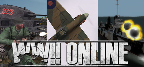 World War II Online : Battleground Europe sur PC