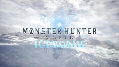 Monster Hunter World : Iceborne sur PC