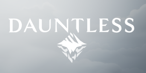 Dauntless sur iOS