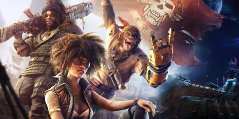 Beyond Good & Evil 2 : Détails et nouveau gameplay présentés