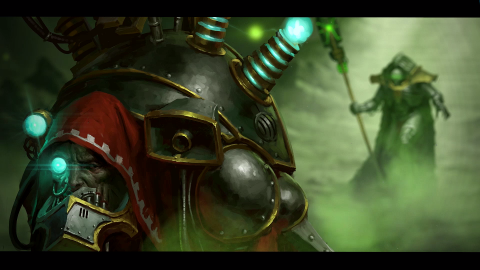 Battlefleet Gothic : Armada 2 - les développeurs travaillent déjà sur une quatrième campagne