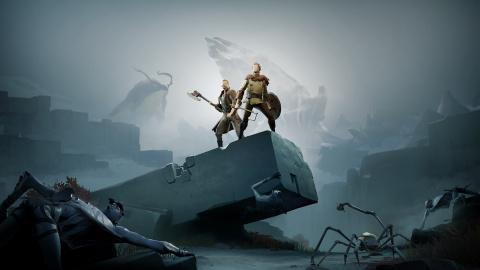 Xbox Game Pass : 1 an à moitié prix pour fêter les nouveautés !