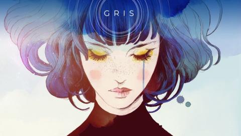 GRIS : Les premières minutes de l'aventure