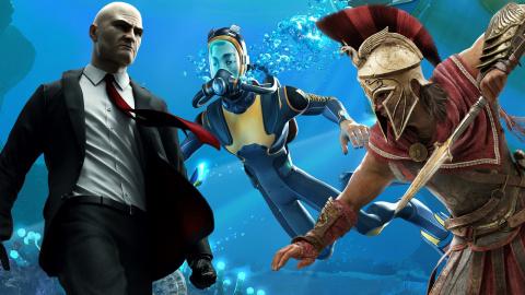 Les meilleurs jeux PC de 2018 : la sélection de la rédaction