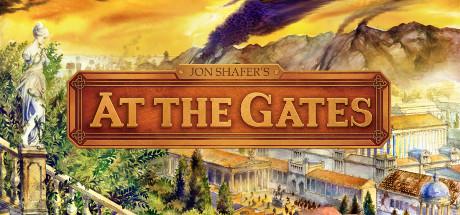 Jon Shafer's At the Gates sur PC