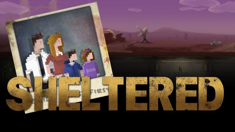 Sheltered sur Switch
