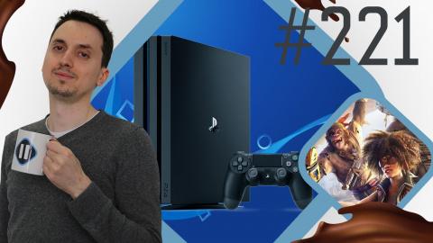 Pause Cafay #221 : Une PS4 vendue sur cinq est un modèle Pro !