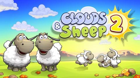 Clouds & Sheep 2 annonce sa date de sortie sur Nintendo Switch
