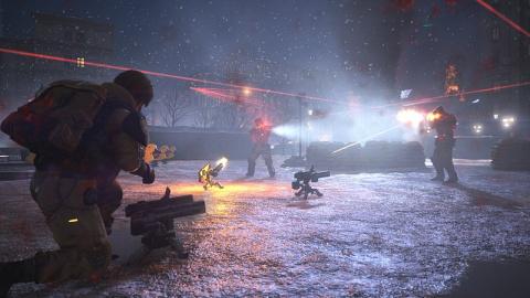 Left Alive : Square Enix partage une nouvelle série d'images