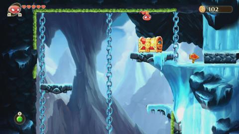 Monster Boy et le Royaume Maudit : Le Metroidvania mignon qui montre la voie à suivre