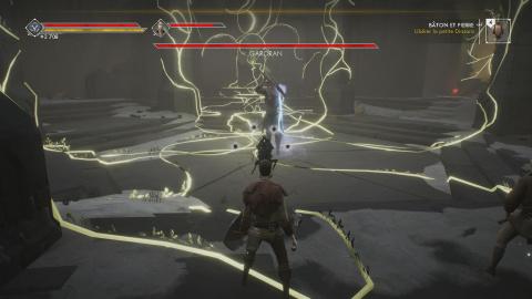 Ashen : plus qu'un clone de Dark Souls ?