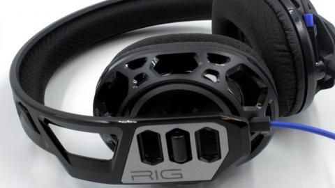 Mise à jour de notre dossier comparatif : Test du casque Plantronics RIG 300