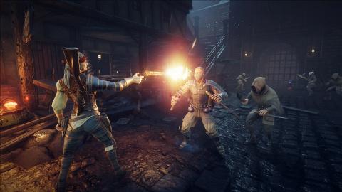 Hand of Fate : le studio Defiant Development va fermer ses portes