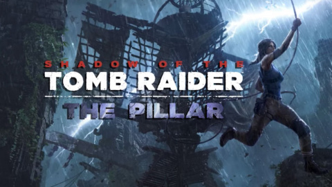 Shadow of the Tomb Raider : Le Pilier