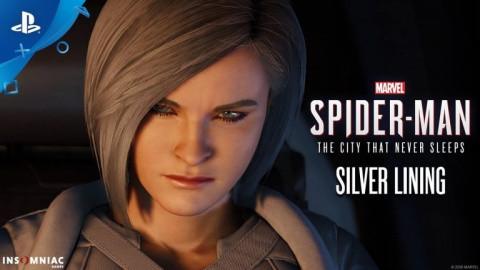 Vidéo de présentation pour le 3ème DLC de Spider-Man sur PS4