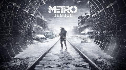 Nouvelle vidéo pour le passage gold de Metro Exodus
