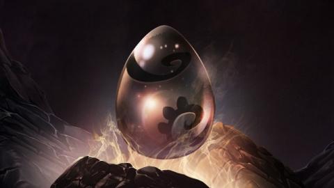 Dofus : Lancez-vous à la recherche de l'œuf d'Ebène !