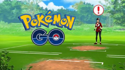 Pokémon GO : 6 minutes de combat joueur contre joueur