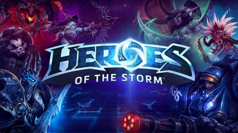 Heroes of the Storm : Blizzard met son MOBA de côté