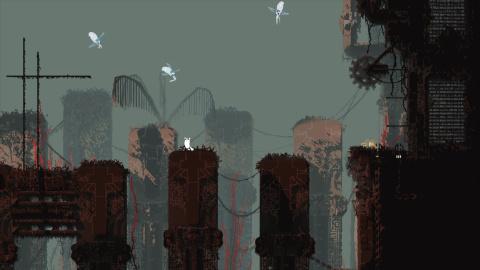 Rain World : le trailer de lancement