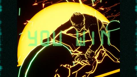 Travis Strikes Again No More Heroes : Une expérience néo-rétro débridée