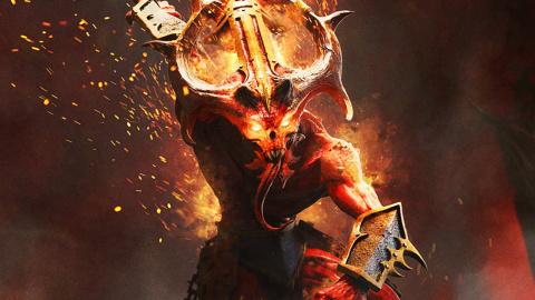 Warhammer : Chaosbane : présentation du Mage Haut-Elfe