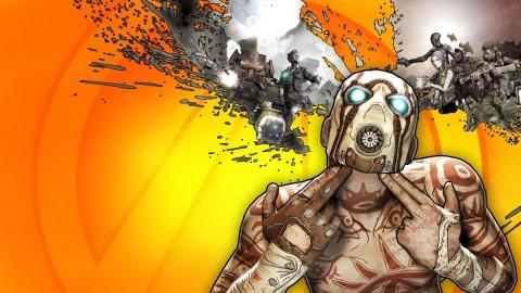 PS Store : Borderlands 2 se la joue VR !