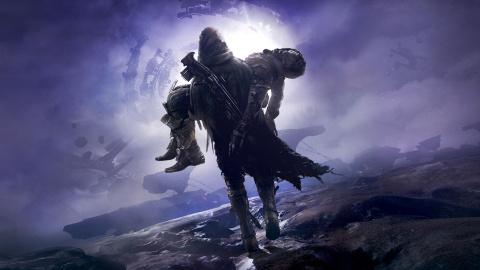 Destiny 2 : ouverture du raid Fléau du Passé