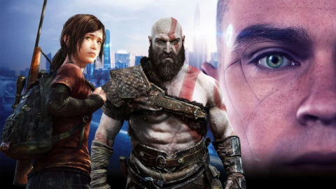 Les infos qu'il ne fallait pas manquer hier : PlayStation, Switch, Super Smash Bros. Ultimate...