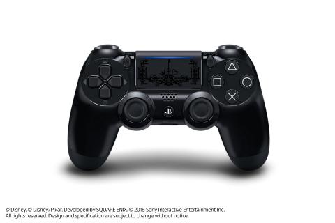 Kingdom Hearts III : Présentation de la PS4 collector européenne