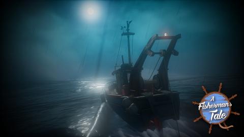A Fisherman's Tale : Lancement du nouveau jeu Arte en janvier