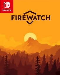 Firewatch sur Switch