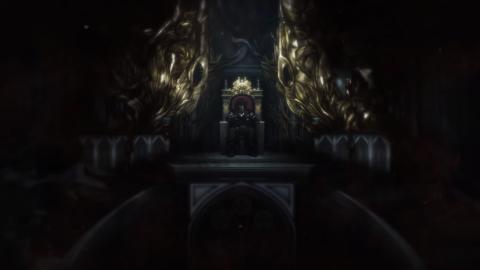 Final Fantasy XV : Un court extrait animé pour le DLC Ardyn