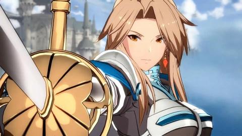 Granblue Fantasy Versus : Arc System Works sur un nouveau versus !