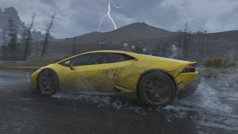 Forza Horizon 4 : Un premier DLC qui en a sous le capot ?