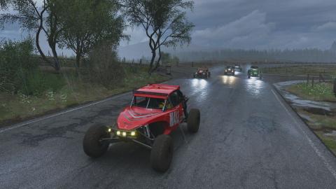 Forza Horizon 4 : Fortune Island, un premier DLC qui en a sous le capot ?