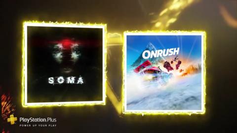 PS Plus : Les jeux offerts de décembre s'illustrent en vidéo !